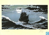 Bandes dessinées - Survivants de l'Atlantique, Les - Storm over Trafalgar