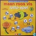 Maan Roos Vis Lotto spel