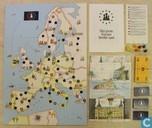 Board games - Europa Familiespel - Het grote Europa familiespel