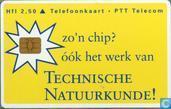 Hogeschool Rotterdam, Technische