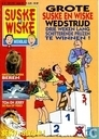 Suske en Wiske weekblad 8