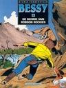 Comic Books - Bessy - De schrik van Robson Rockies
