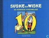 Strips - Suske en Wiske - De verwoede verzamelaar