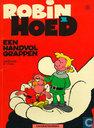 Comic Books - Robin Hoed - Een handvol grappen
