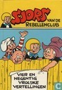 Strips - Sjors en Sjimmie - Vier en negentig vrolijke vertellingen
