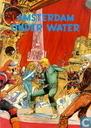 Comics - Amsterdam onder water - Amsterdam onder water