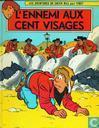 Bandes dessinées - Chick Bill - L'ennemi aux cent visages
