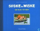 Comic Books - Willy and Wanda - Van blad tot boot