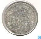 Monnaies - Autriche - Autriche 5 corona 1909