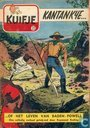 Comic Books - Baden Powell - Kuifje 33