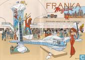 Comic Books - Franka - Franka Magazine 12