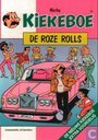 Comic Books - Jo and Co - De roze Rolls