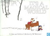 Bandes dessinées - Casper en Hobbes - It's a Magical World