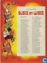 Comic Books - Willy and Wanda - De briesende bruid