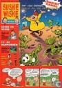 Strips - Suske en Wiske weekblad (tijdschrift) - 2001 nummer  29