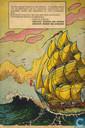 Comic Books - Oom Wim verhalen - Zeeschuimers