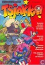 Bandes dessinées - Tsjakka! (tijdschrift) - 2001 nummer  7