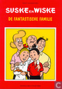 Comic Books - Willy and Wanda - De fantastische familie