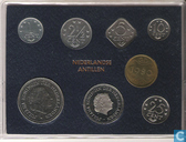 Munten - Nederlandse Antillen - Nederlandse Antillen jaarset 1980 (Juliana)