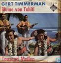 Disques vinyl et CD - Timmerman, Gert - Blume von Tahiti