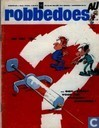 Comic Books - Robbedoes (magazine) - Robbedoes 1593