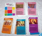 Board games - Happy Families - Kwartetspel over geloof