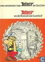 Comic Books - Asterix - Asterix en de Romeinse Lusthof