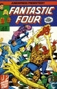 Comic Books - Fantastic  Four - Fantastic Four