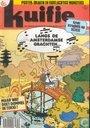Strips - Kuifje (tijdschrift) - Kuifje 21