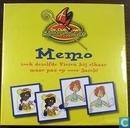 Board games - Memo (memory) - Memo