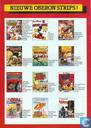 Comic Books - Storende verhalen - De Vrije Balloen 11