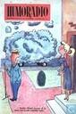 Bandes dessinées - Humoradio (tijdschrift) - Nummer  688