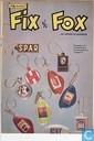 Bandes dessinées - Fix en Fox (tijdschrift) - 1966 nummer  31
