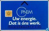 PNEM De accountmanager van PNEM Z.O.