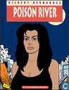 Comic Books - Love and Rockets - Poison River