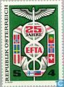EFTA 25 years