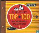 Disques vinyl et CD - Artistes variés - Vic van de Reijt's Top-100 van Nederlandstalige singles