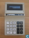 Calculators - Imperial - Imperial IC 92K
