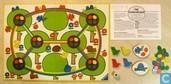 Board games - Koekoekspel - Het Koekoekspel