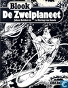 Strips - Blook - De Zwelplaneet