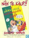 Comics - Zone 5300 (Illustrierte) - 1999 nummer 6
