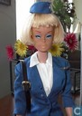 Dolls and bears - Tienerpop - American Girl Barbie American Airlines