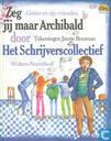 Boeken - Gritter en zijn vrienden - Zeg jij maar Archibald