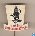 Koffie Broekema [zwart-rood]