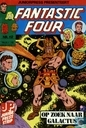 Comic Books - Fantastic  Four - Fantastic Four 12