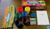 Board games - Perudo - Perudo
