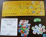 Spellen - Lotto (plaatjes) - Maan Roos Vis Lotto spel