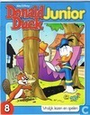 Strips - Donald Duck - Donald Duck junior 8
