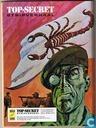 Strips - Duo Beeldroman (tijdschrift) - Hart in opstand