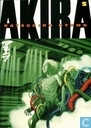 Bandes dessinées - Akira - Book 5
